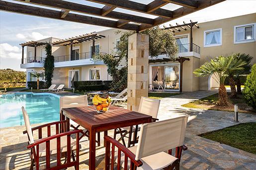 В Греции зафиксировали увеличение аренды жилья