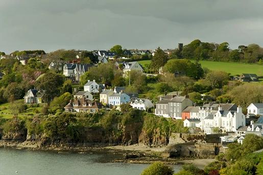 Ирландский рынок недвижимости остается стабильным