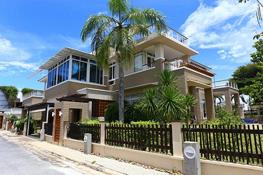 Недвижимость Таиланда продолжает дорожать