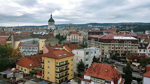 Румынское жилье продолжает дорожать