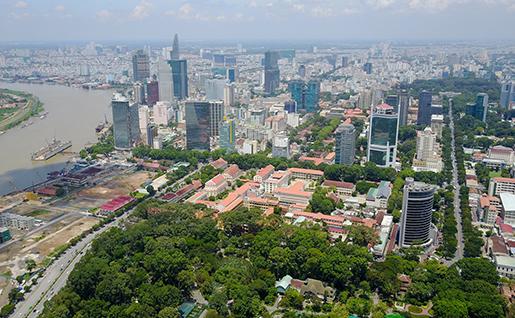 Иностранцы активно инвестируют во вьетнамское жилье