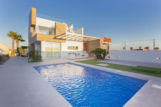 Meridia Capital расширяет свой портфель недвижимости в Испании