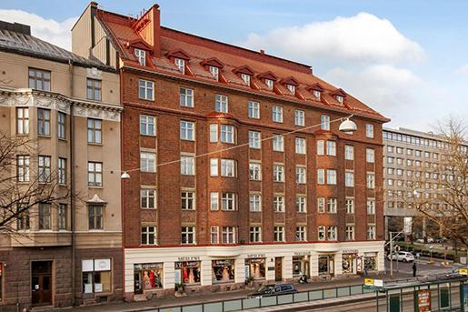 В столице Финляндии подешевела недвижимость
