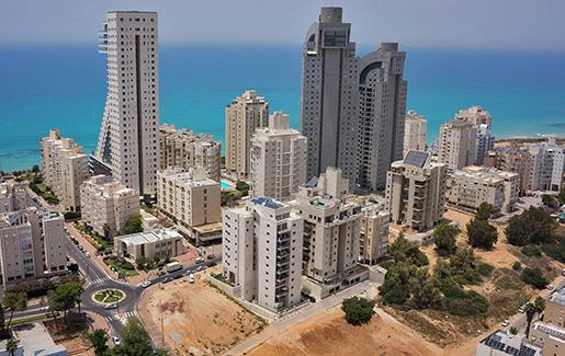 В Израиле отметили падение продаж жилья