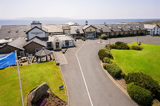 В Ирландии зафиксировали точное количество проданных отелей за 2018 год