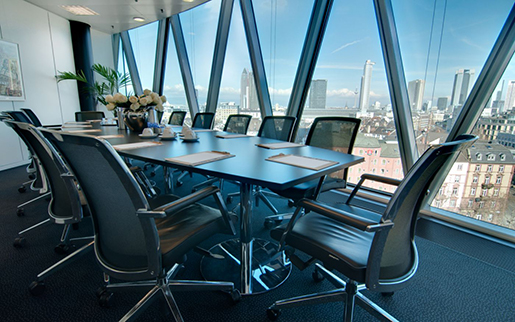 Swiss Life и Universal-Investment приобретают офисный центр в Германии
