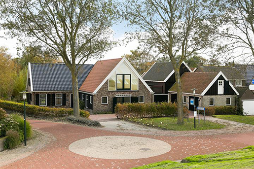 Cromwell Property продает недвижимость в Нидерландах