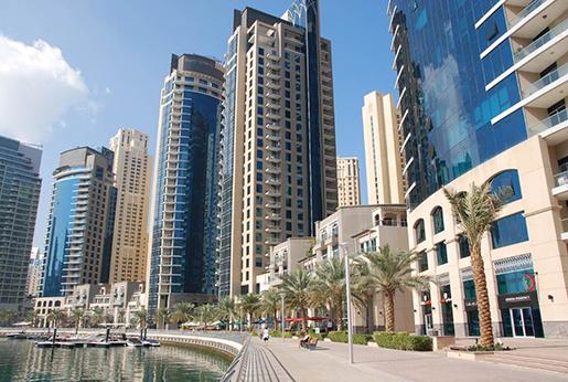 В 2018 году покупатели влияли на рынок жилья ОАЭ