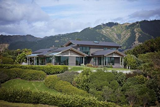 В Новой Зеландии повысился ценник на жилье