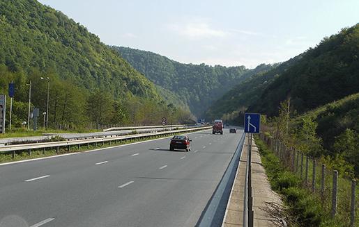 Болгария планирует построить автомагистраль при помощи компании GBS