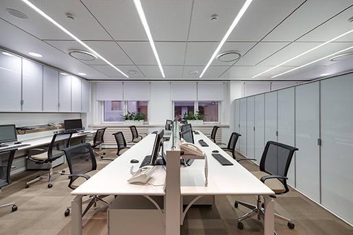 Shinhan Investment Corp. приобретает офисный центр в Чехии