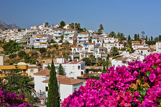 В Испании покупатели заинтересовались недвижимостью в «городах-призраках»