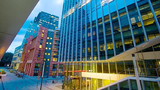 CEREIT приобретает более 10 деловых центров в Финляндии