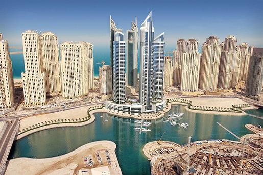 В ОАЭ зафиксировали рост числа сделок с жильем