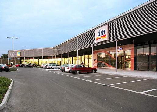 CA Immo продала торговый объект в Венгрии