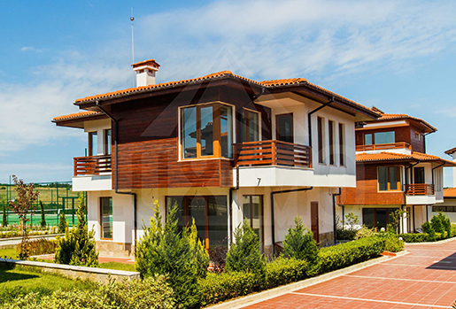 Цены на дома в Болгарии продолжают двигаться вверх