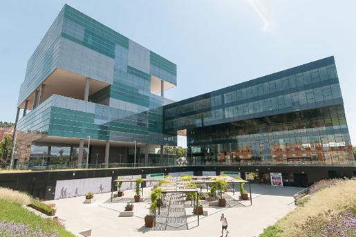 BNP Paribas REIM покупает деловой комплекс в Испании
