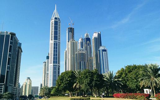 Правительство ОАЭ начинает поощрять инвесторов в недвижимость