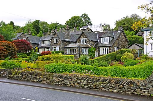 В столице Британии выставлено большое количество домов по заниженной цене