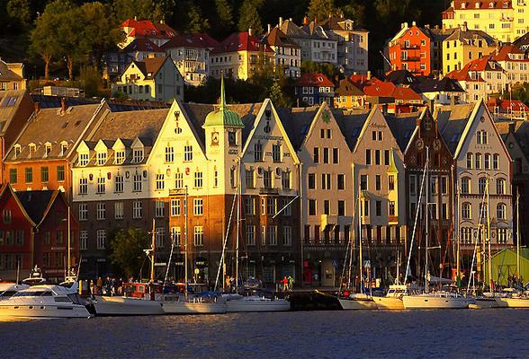 Madison International Realty инвестирует в недвижимость Норвегии