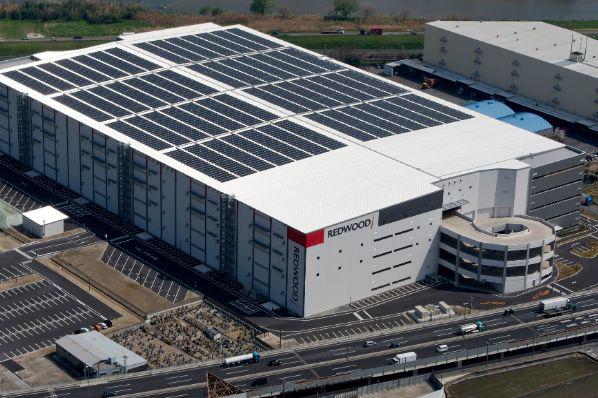 AXA IM - Real Assets и ESR приобрели логистическую недвижимость в Японии