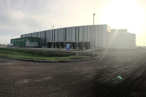 LIP Invest приобретает логистический центр в Германии