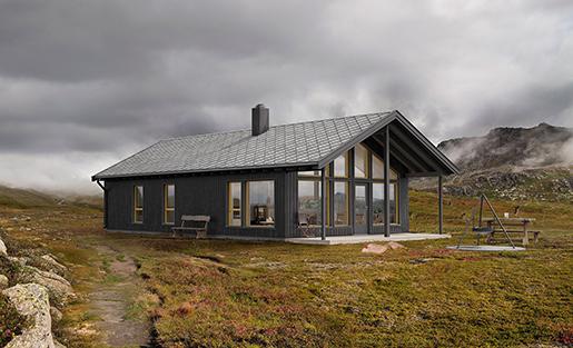 Норвежское жилье продолжает дорожать