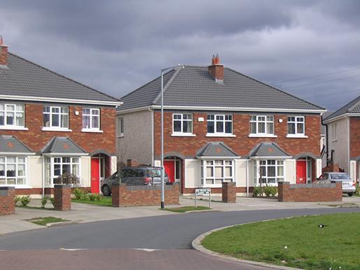 В Ирландии ожидают роста цен на жилые пространства