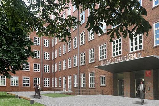 AXA IM - Real Assets приобретает к Германии офисный комплекс