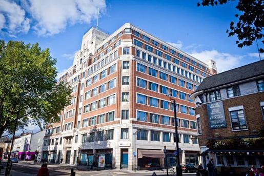 Stenprop продает деловое здание в Британии