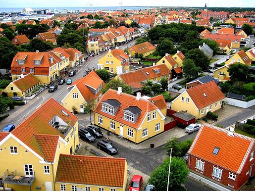 Savills IM инвестирует в недвижимость Дании