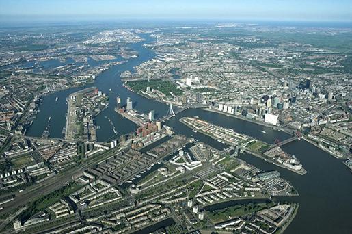 Europa Capital инвестирует в логистическую недвижимость Нидерландов