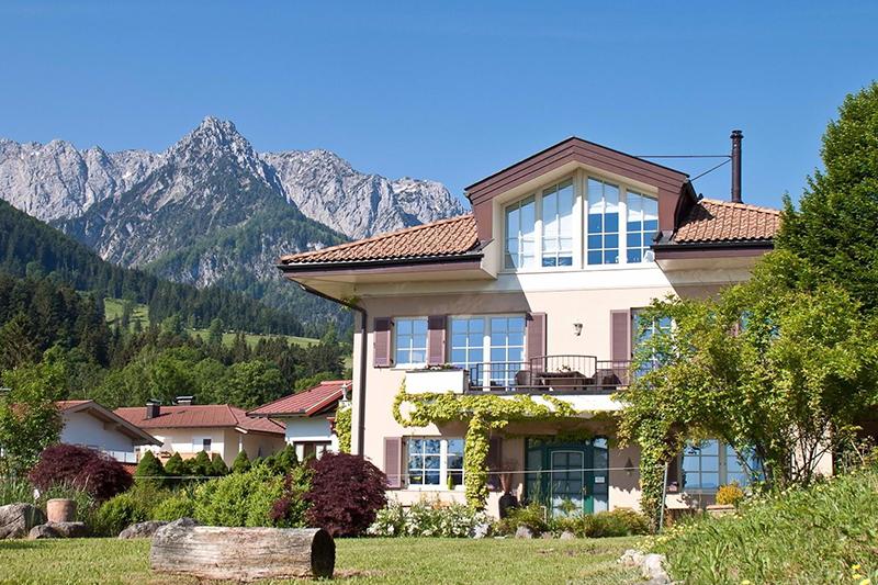 Иностранцы активно скупают австрийскую недвижимость