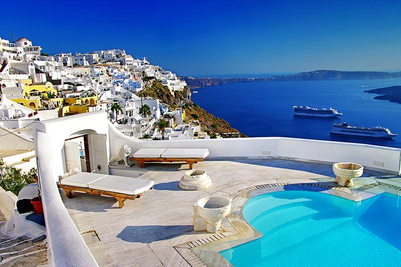 Airbnb может потерять свои позиции на рынке недвижимости Греции