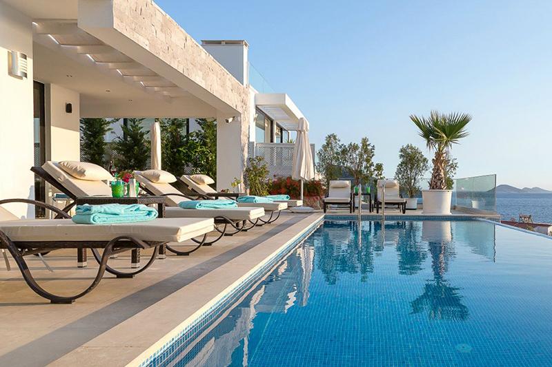 Зарубежные инвесторы активно стали скупать турецкую недвижимость