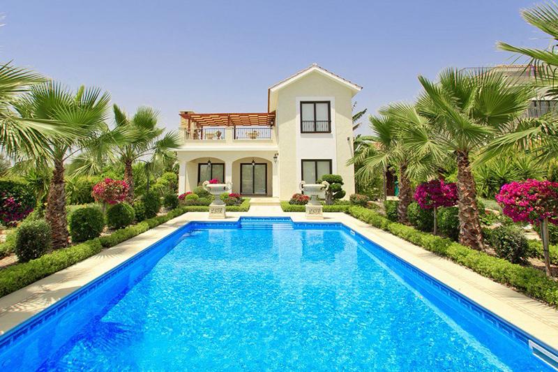 Эксперты ожидают положительную тенденцию на рынке недвижимости Кипра