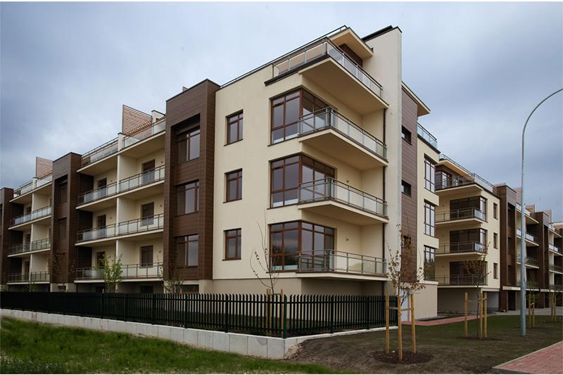Иностранцы готовы инвестировать рынок недвижимости Латвии в обмен на ВНЖ