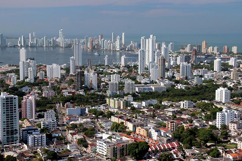 Рынок недвижимости Колумбии стал более доступным