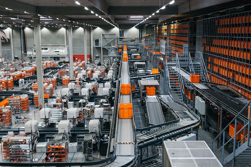 BNP Paribas REIM инвестирует в немецкую логистическую недвижимость