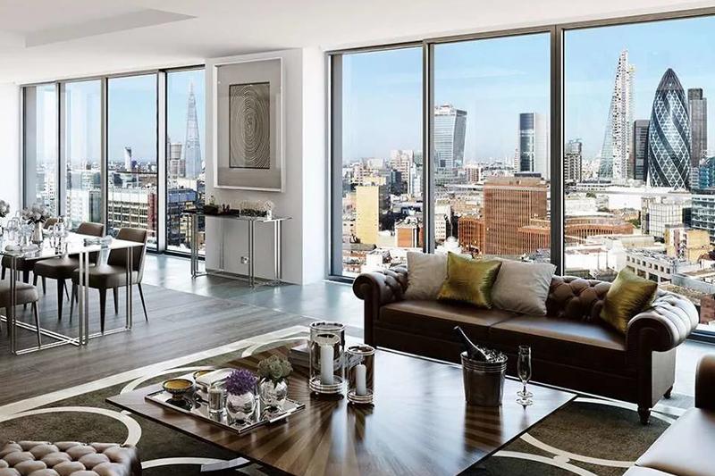 Aviva инвестирует в недвижимость Великобритании