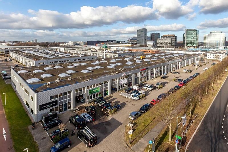 Genesta покупает логистическую недвижимость в Швеции