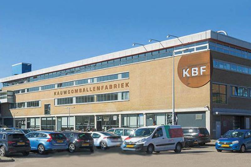 Tristan и Timeless Investments покупают офисный объект в Нидерландах