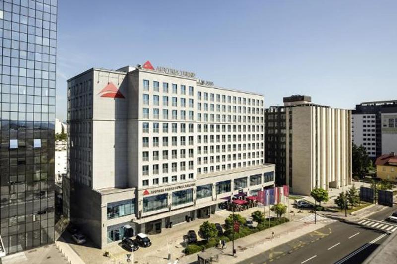 KD Funds и Peakside Capital покупают отель в Словении