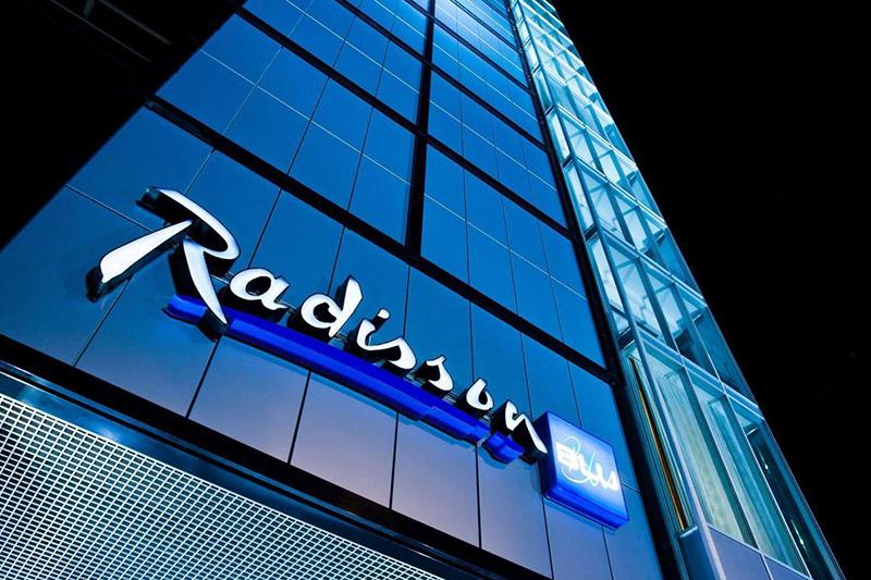 Radisson открывает новый отель в Швейцарии