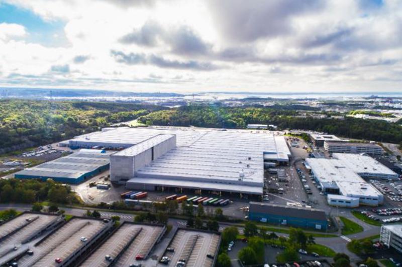 Allianz и CBRE GIP купили портфель логистических услуг в Скандинавии