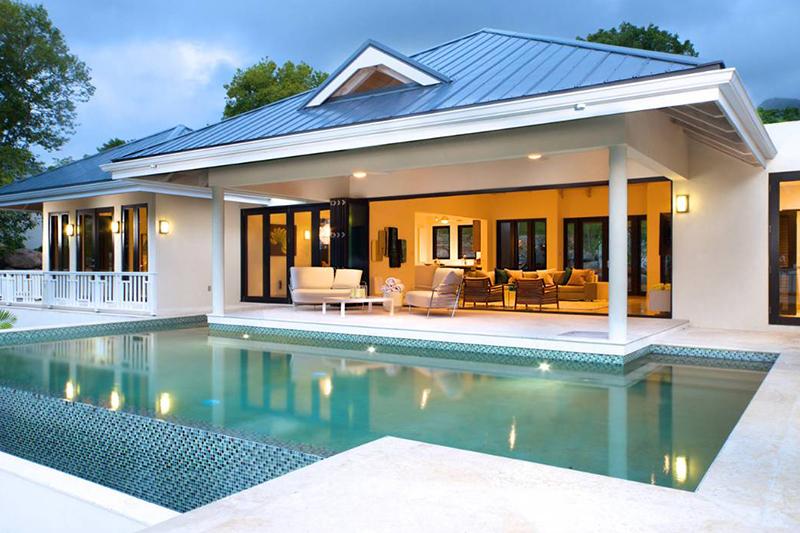 На Карибах зафиксировали восстановление жилого рынка