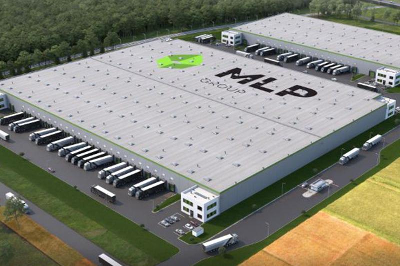 MLP Group приобретает в Польше недвижимость