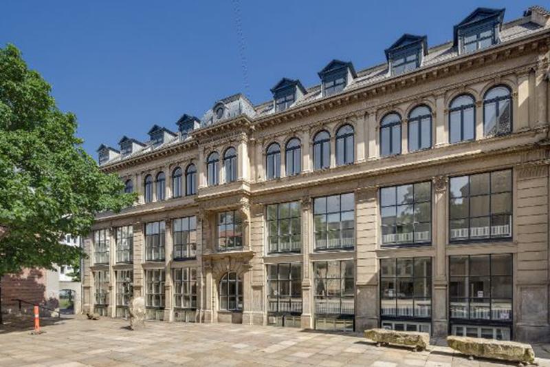 Hines и 25hours Hotels построят отель в Дании