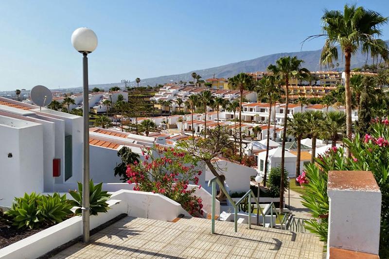 Курортные постройки в Испании продолжают дорожать