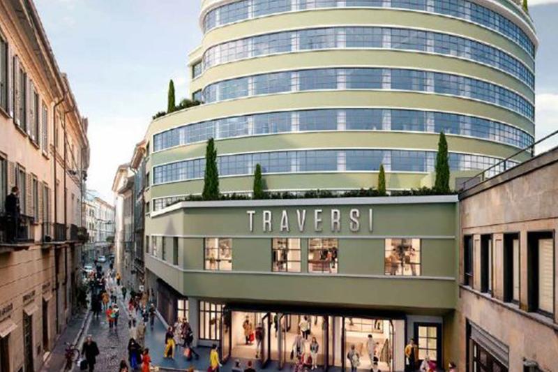 Invesco Real Estate приобретает торговую недвижимость в Италии